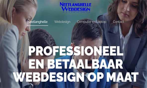 neetlanghelle_neetlanghelle webdesign